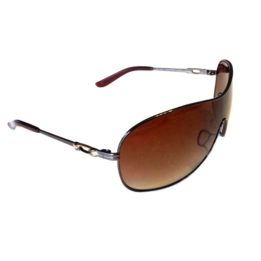 Oakley Collected Chocolate Gradient Sunglasses