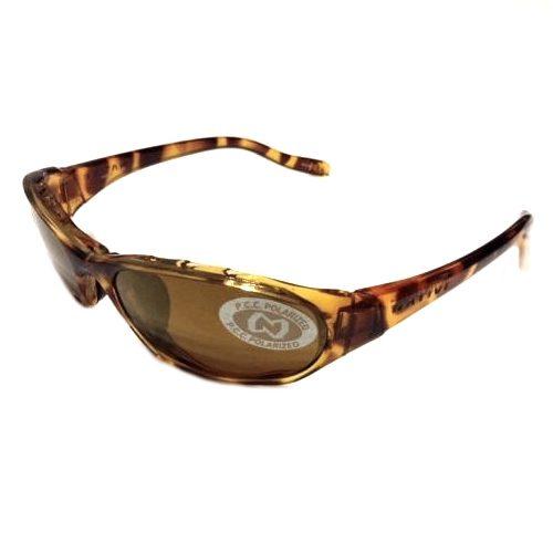 Native Throttle Sunglasses Tobacco Polarized