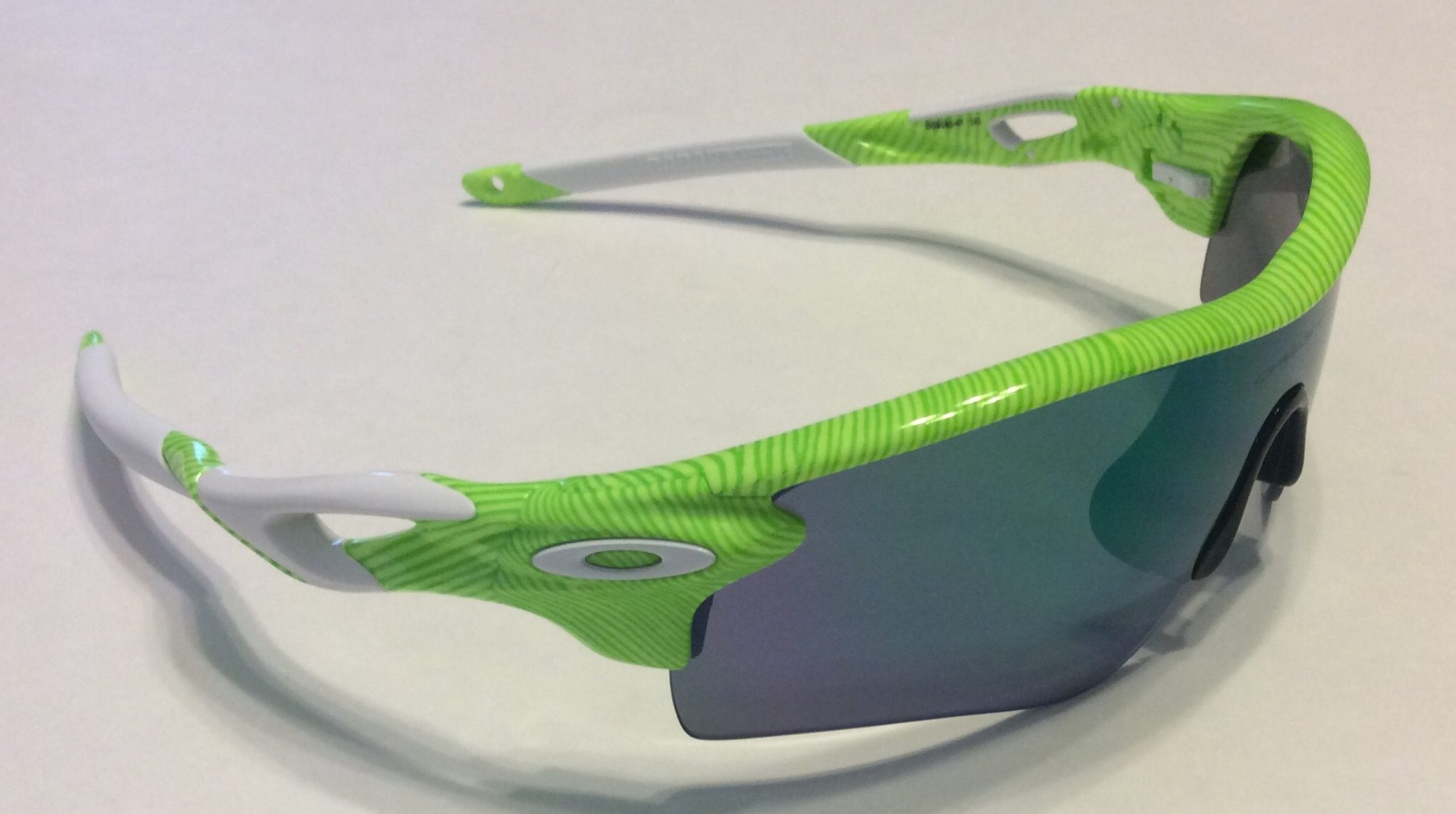 76520e09cd8 Oakley Radarlock Jade Iridium Review « Heritage Malta