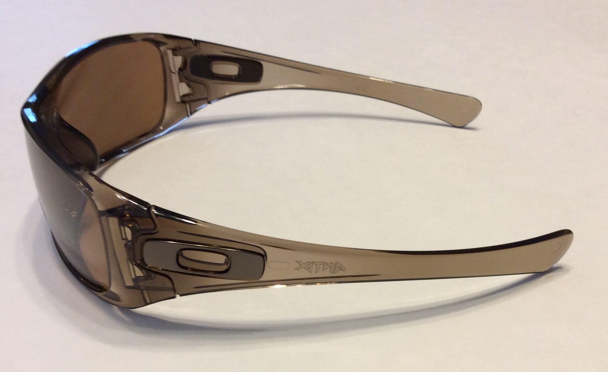 oakley polarized lenses review