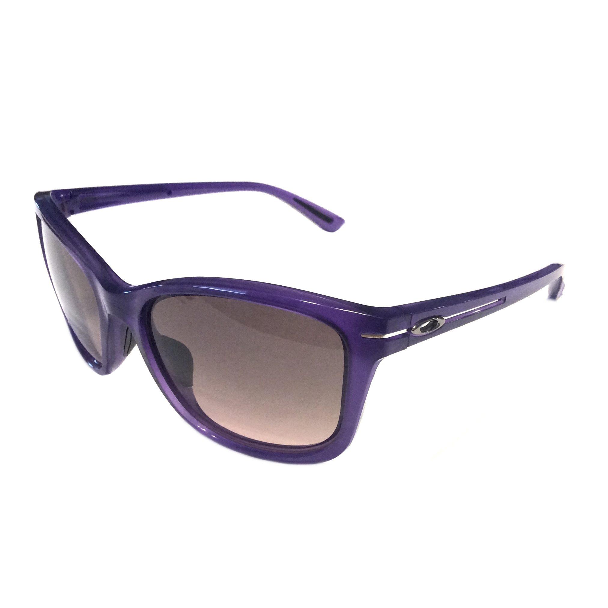 oakley drop in purple