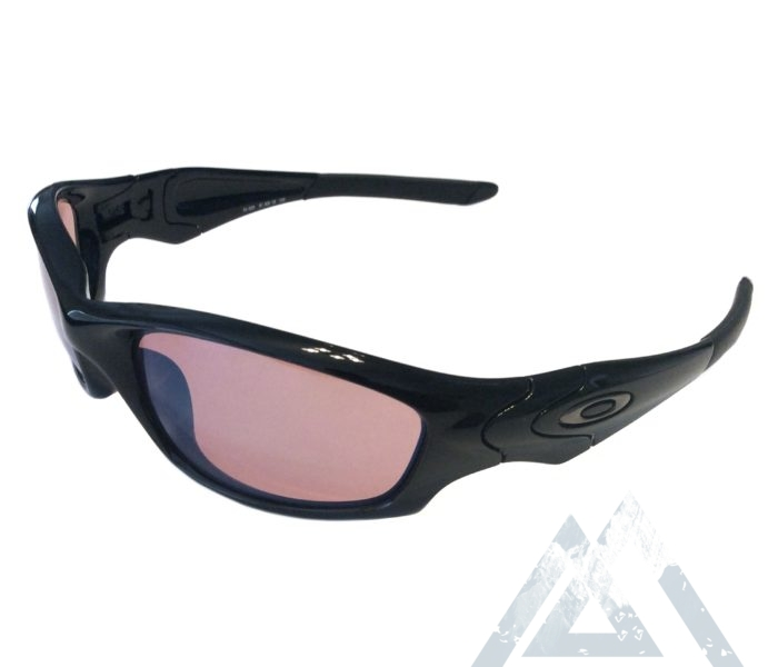 oakley straight jacket review