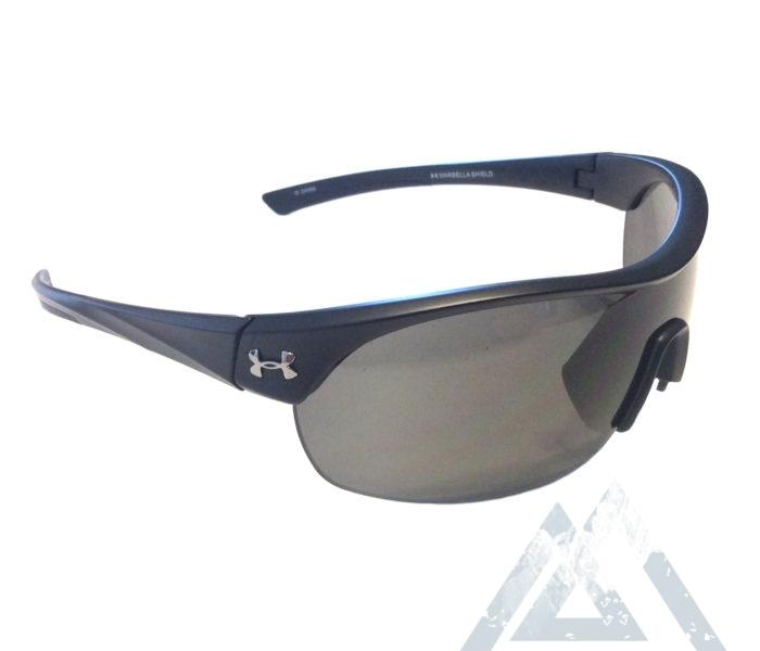 02dada999b Under Armor Impulse Polarized Sunglasses