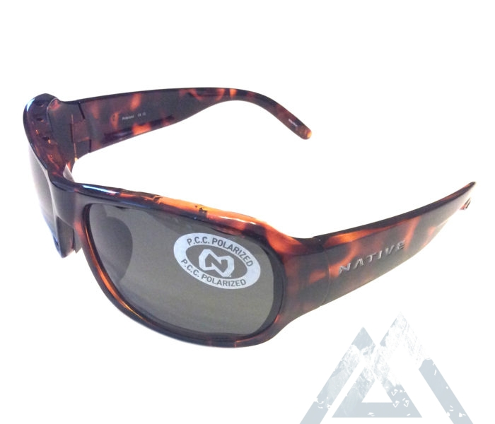 0ba1af75aa Native Eyewear Triumph Polarized Sunglasses Closeout
