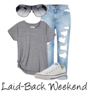 Laid Back Weekend