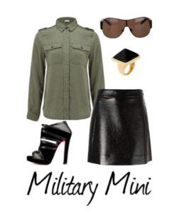 Military Mini