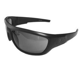 Under Armour Prevail Sunglasses UA - Satin Black Frame - Gray Lens 8600034-4800