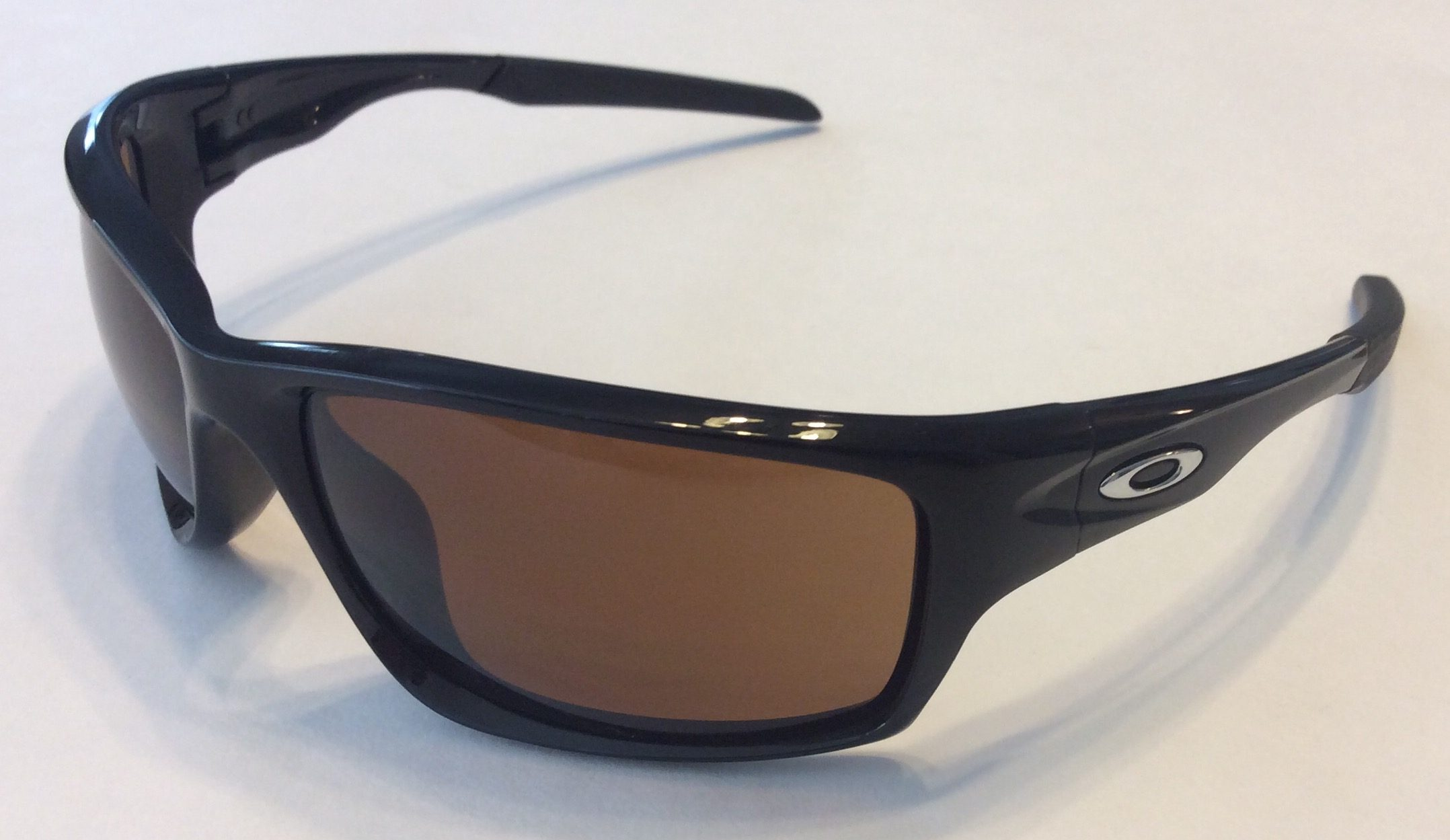 356efd3b3f4e Oakley Canteen Sunglasses - Polished Black - Dark Bronze OO9225-12
