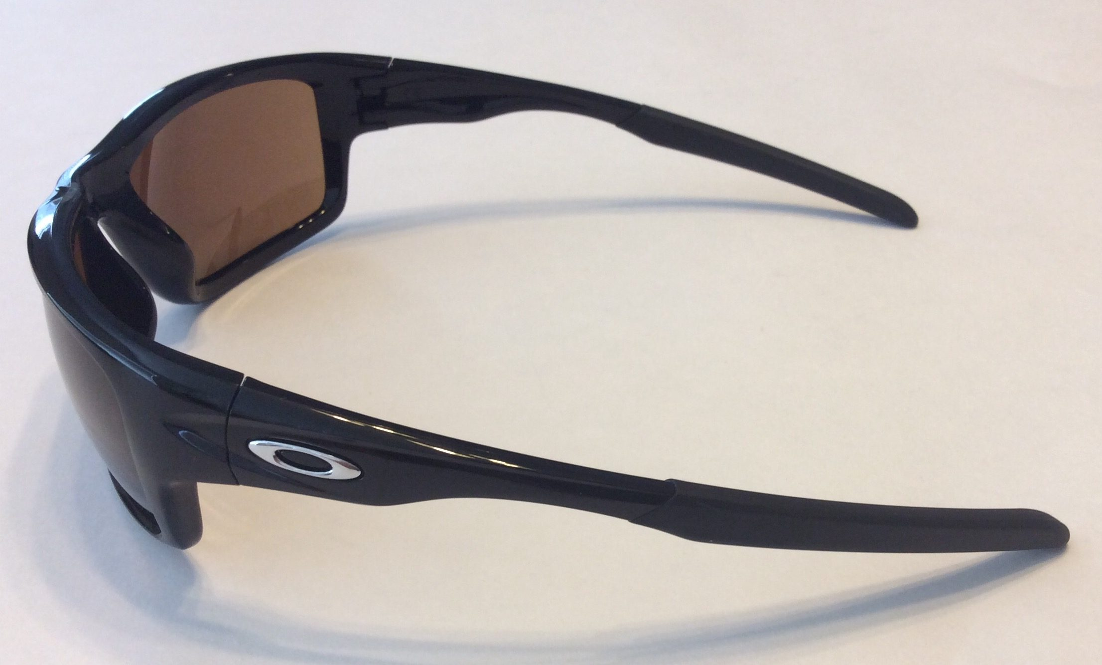 8124b81950d Oakley Canteen Sunglasses - Polished Black - Dark Bronze OO9225-12