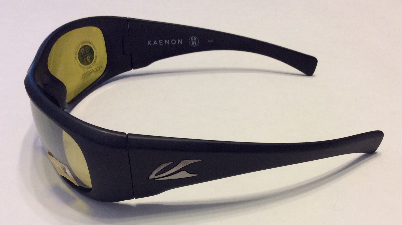 Kaenon mens sunglasses - Kaenon Men S Klay Polarized Sunglasses