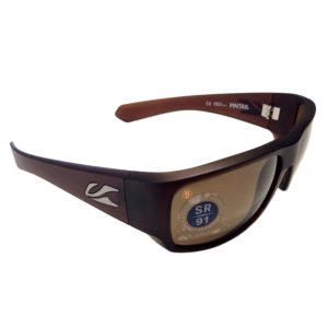 Kaenon Pintail Sunglasses - Matte Tobacco - B12 Brown POLARIZED 029-02-B12