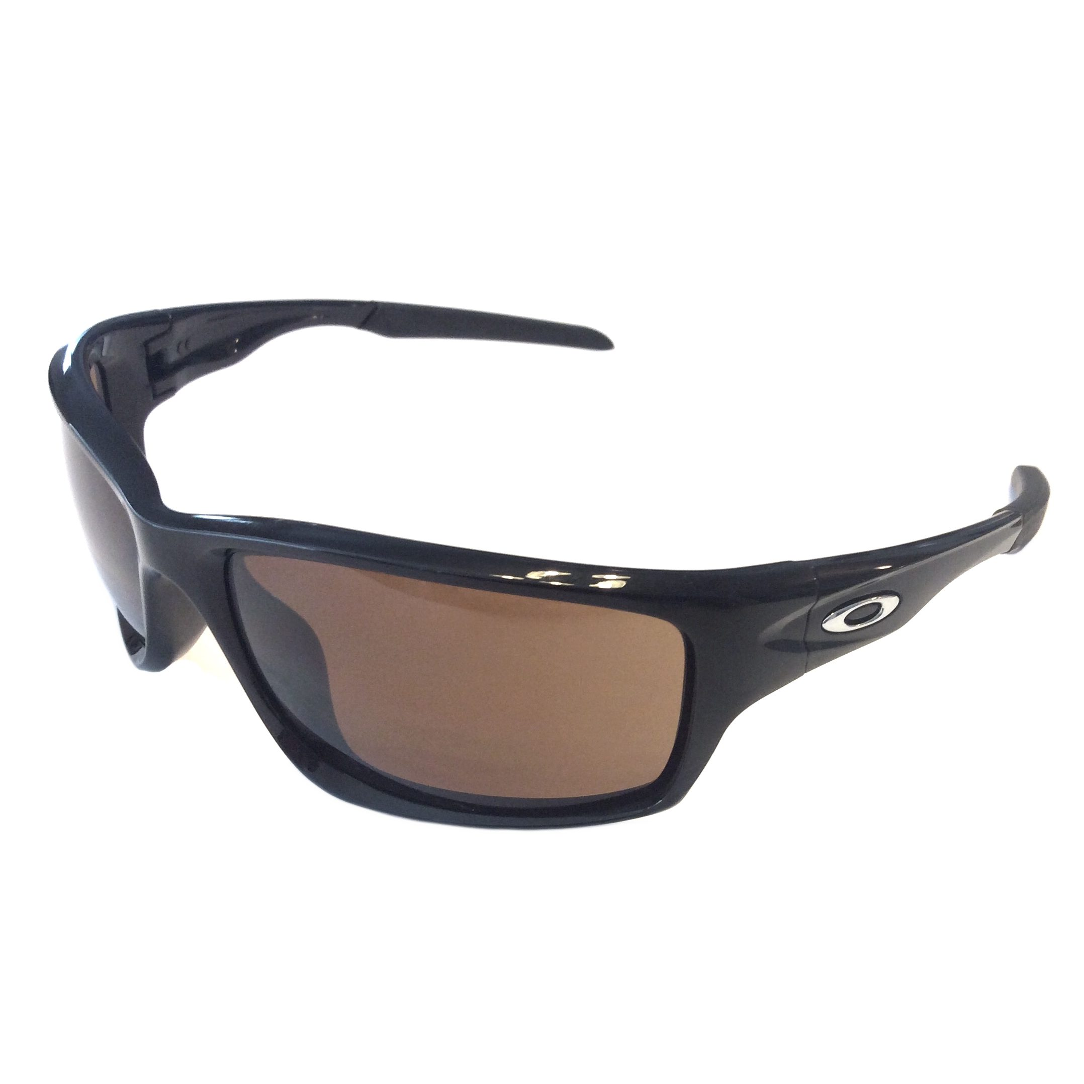 7b3e8e5118 Oakley Canteen Sunglasses - Polished Black - Dark Bronze OO9225-12
