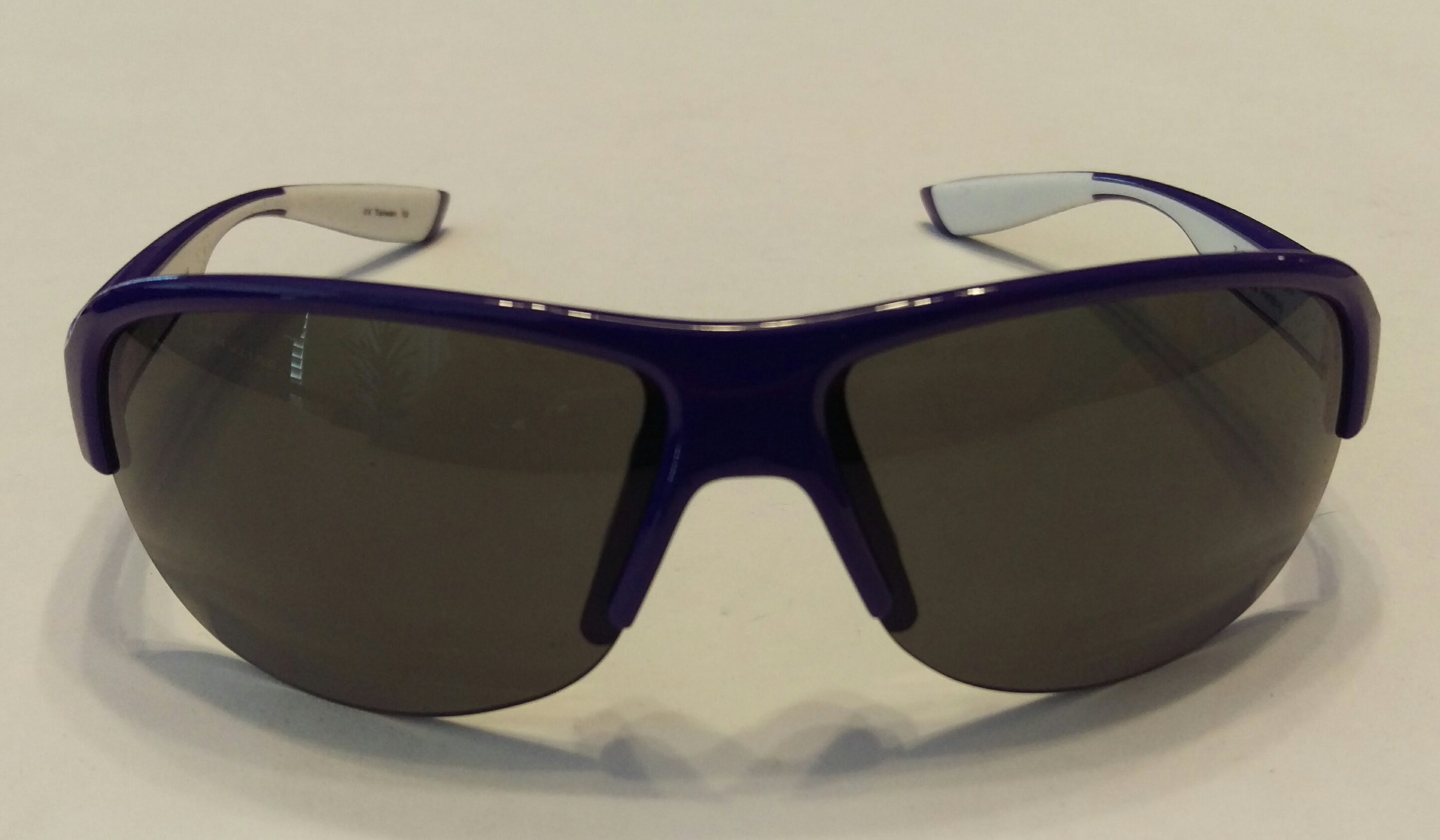 Native Zodiac Sunglasses + Xtra Lens - Ultraviolet Purple POLARIZED N3 Gray