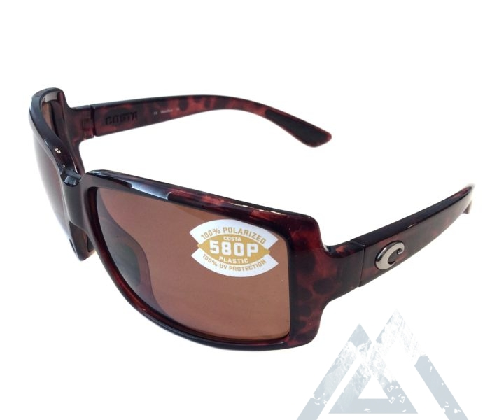 85cbc17297b Costa Del Mar Panga Polarized Sunglasses Review « Heritage Malta