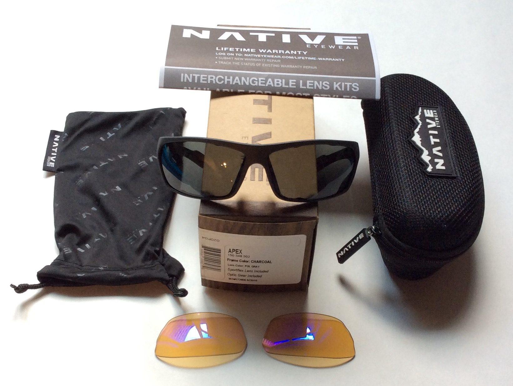 fc98d0f8247bb Native Zodiac Sunglasses Reviews