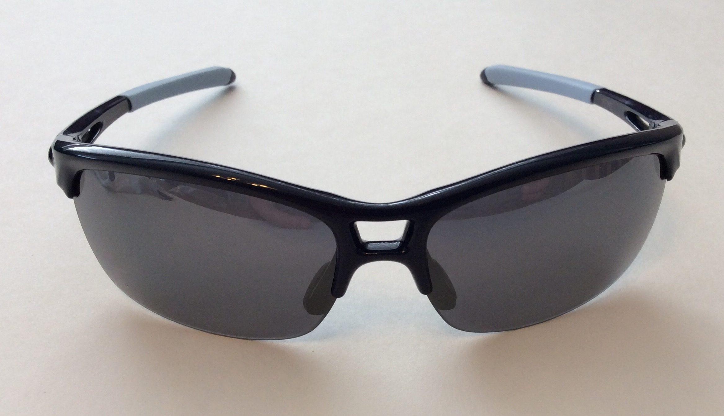 089ab9cfb6 Oakley RPM Squared Sunglasses - Navy Blue Frame - Black Iridium - OO9205-14