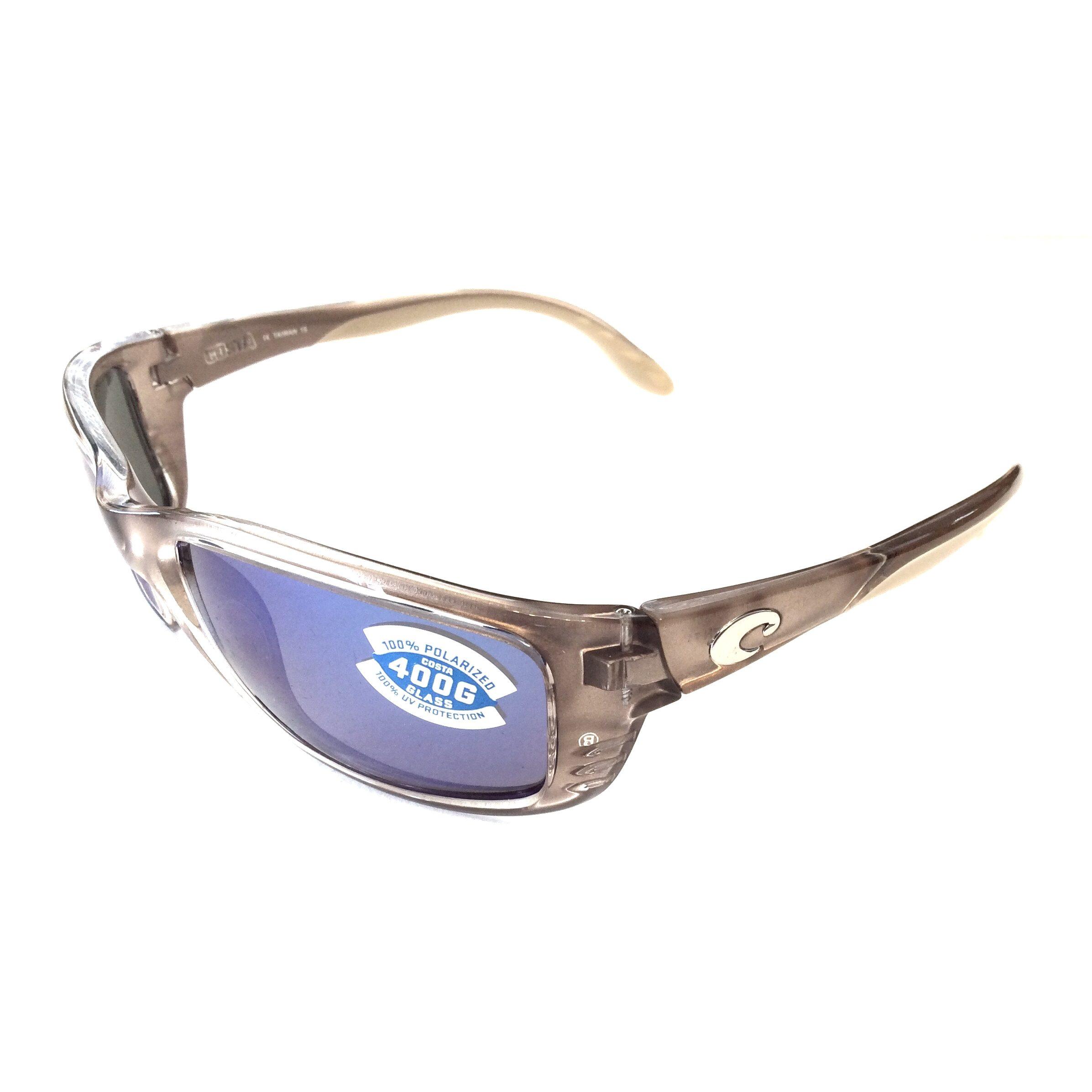 Costa Del Mar Zane Sunglasses  costa del mar zane sunglasses crystal bronze frame polarized