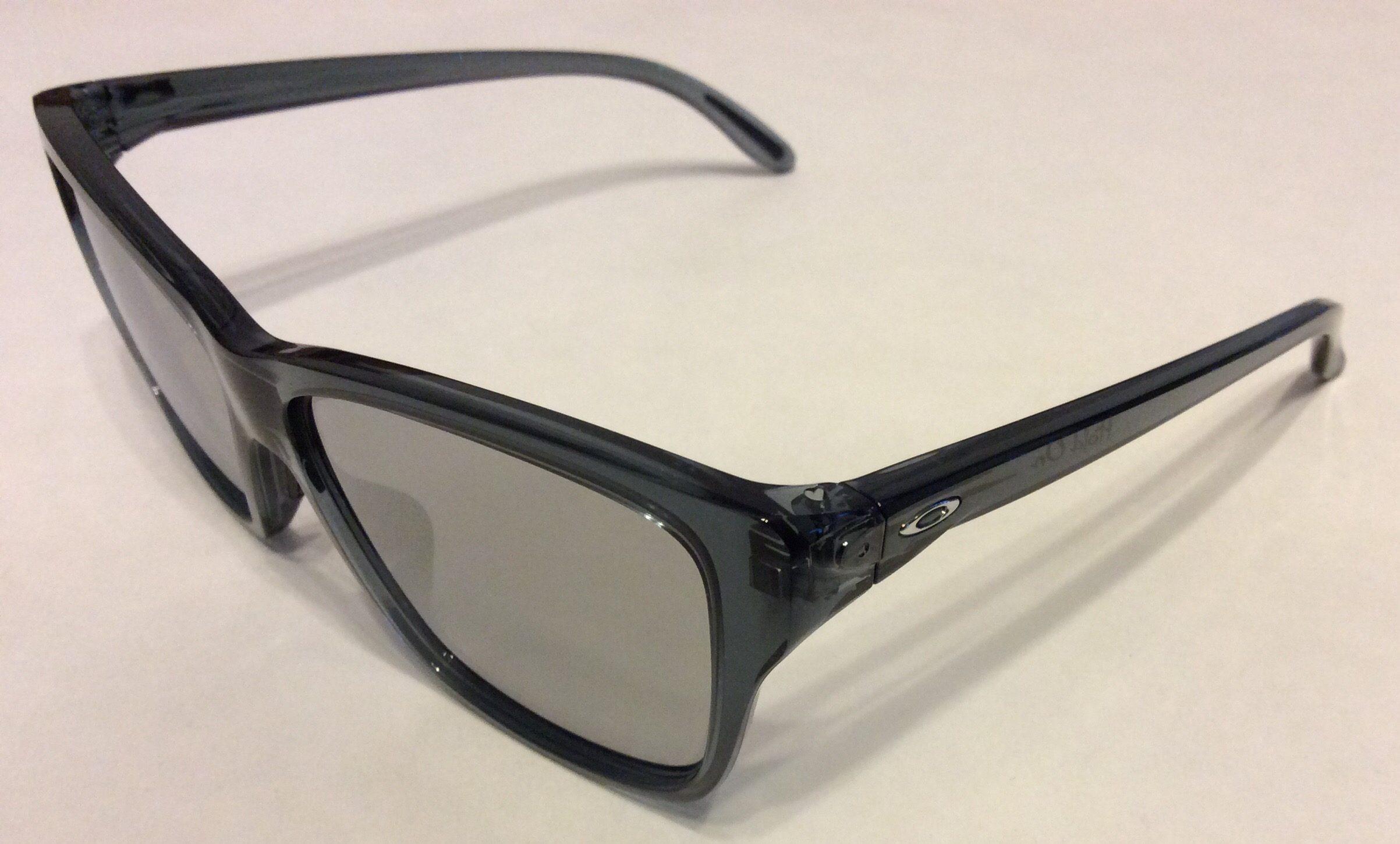 465cebf91d Sunglasses Oakley Blue Iridium A Frame « Heritage Malta