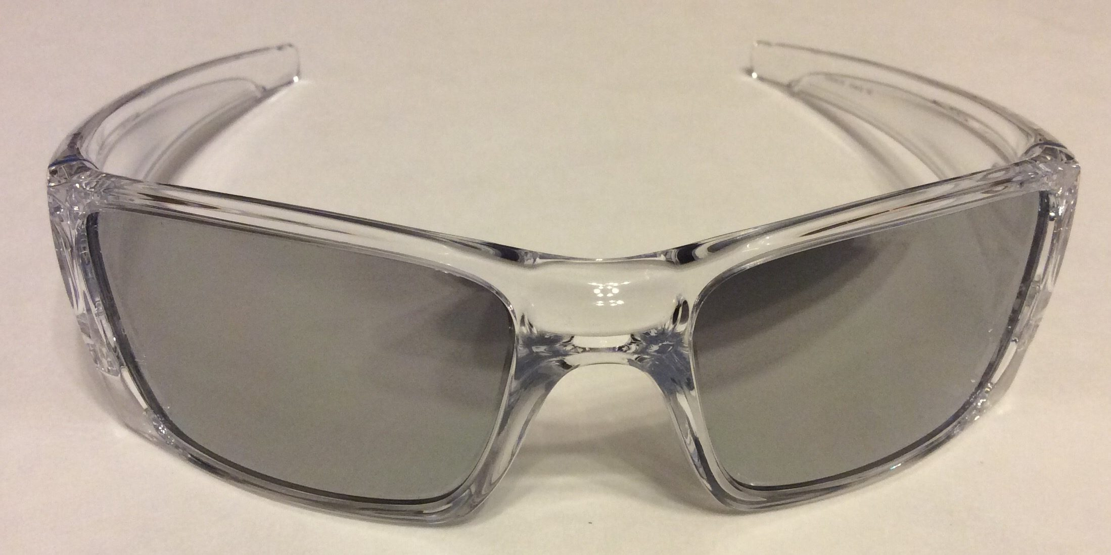 Polarized Hijinx Oakley 2016 Glasses Black Frame Silver Lens