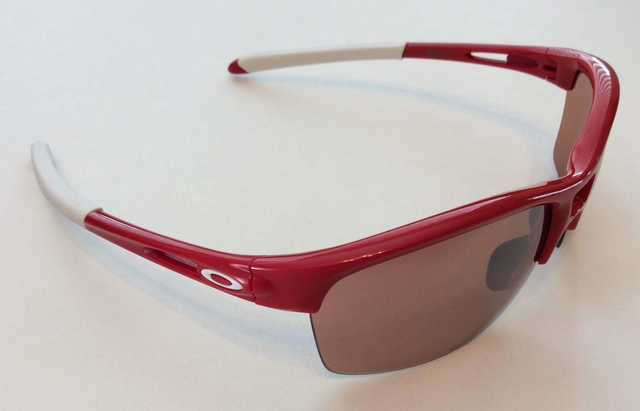 Oakley Red Frame Glasses : Oakley RPM Squared Sunglasses Redline Red Frame VR28 ...