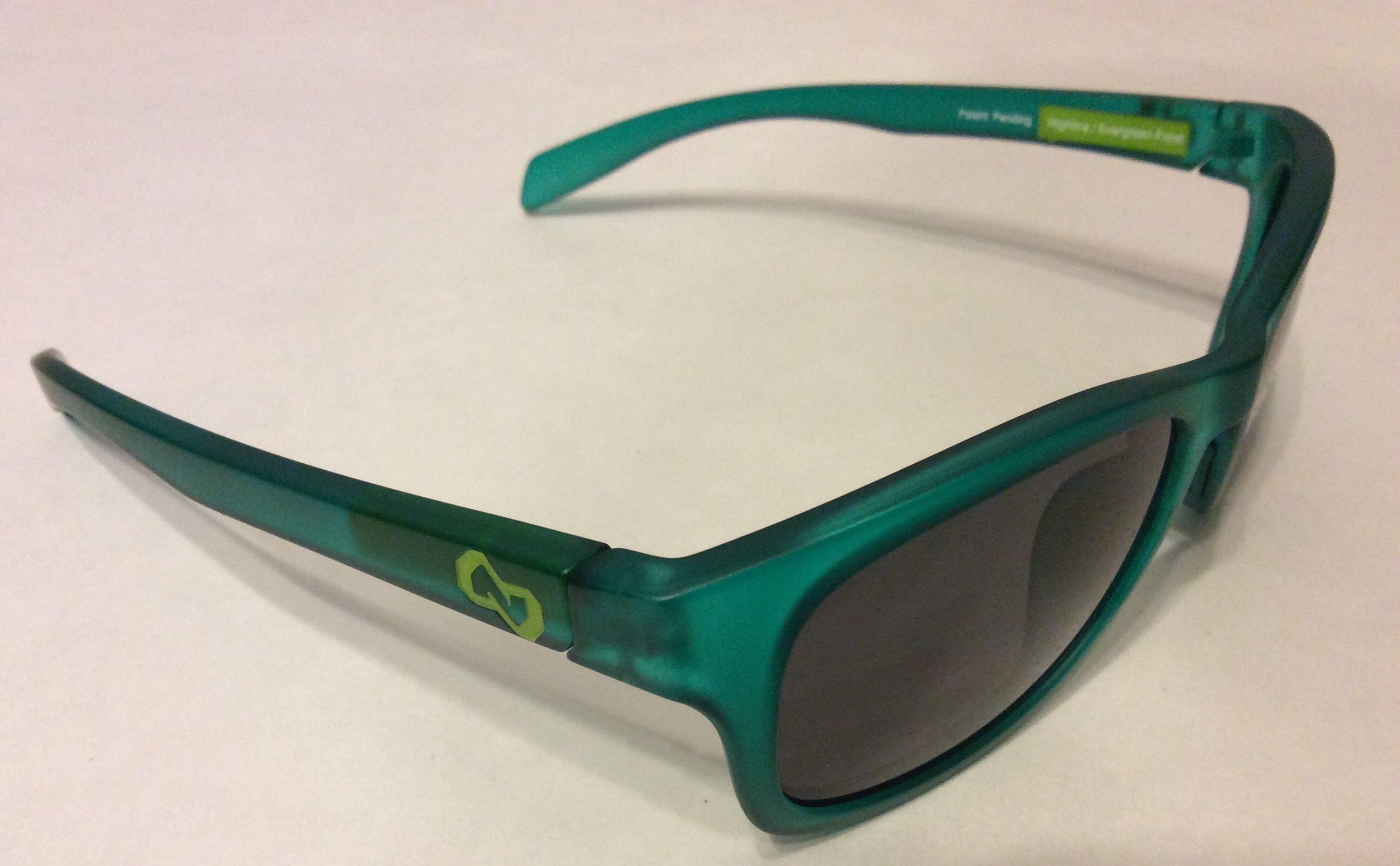 eyewear highline sunglasses evergreen frame
