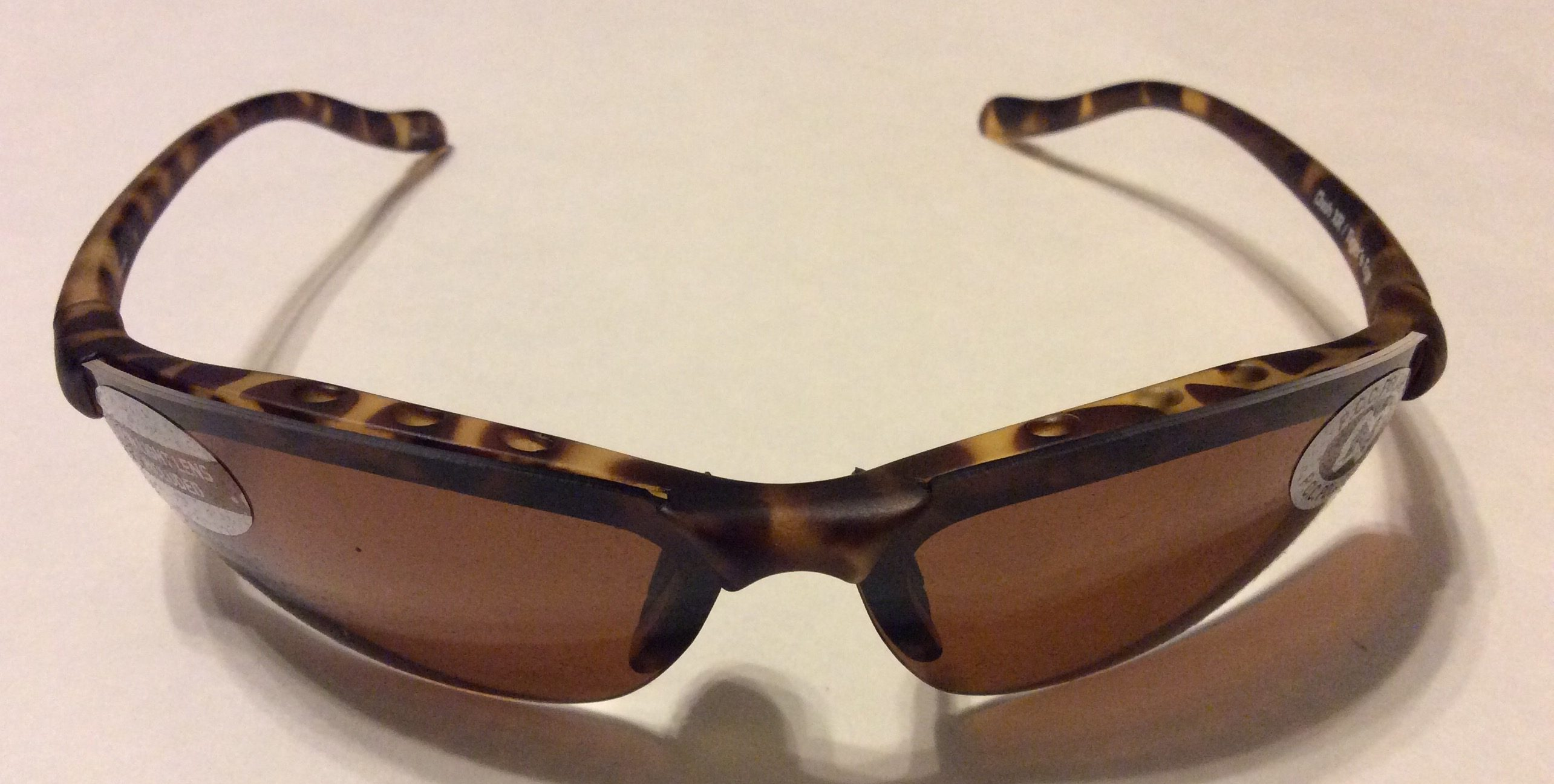 3989f9d8d1 Native Eyewear Dash XR Sunglasses w  Extra Lenses – Tiger s Eye – Polarized  Brown