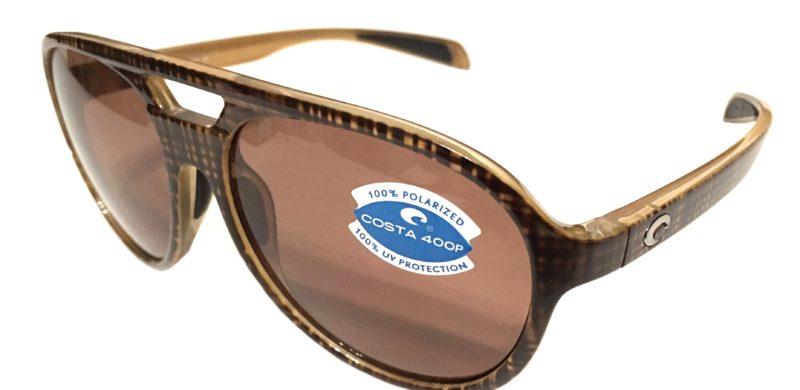 4cc82357da Costa Del Mar Seapoint Sunglasses – Scotch Frame – Polarized Dark  Vermillion Lens