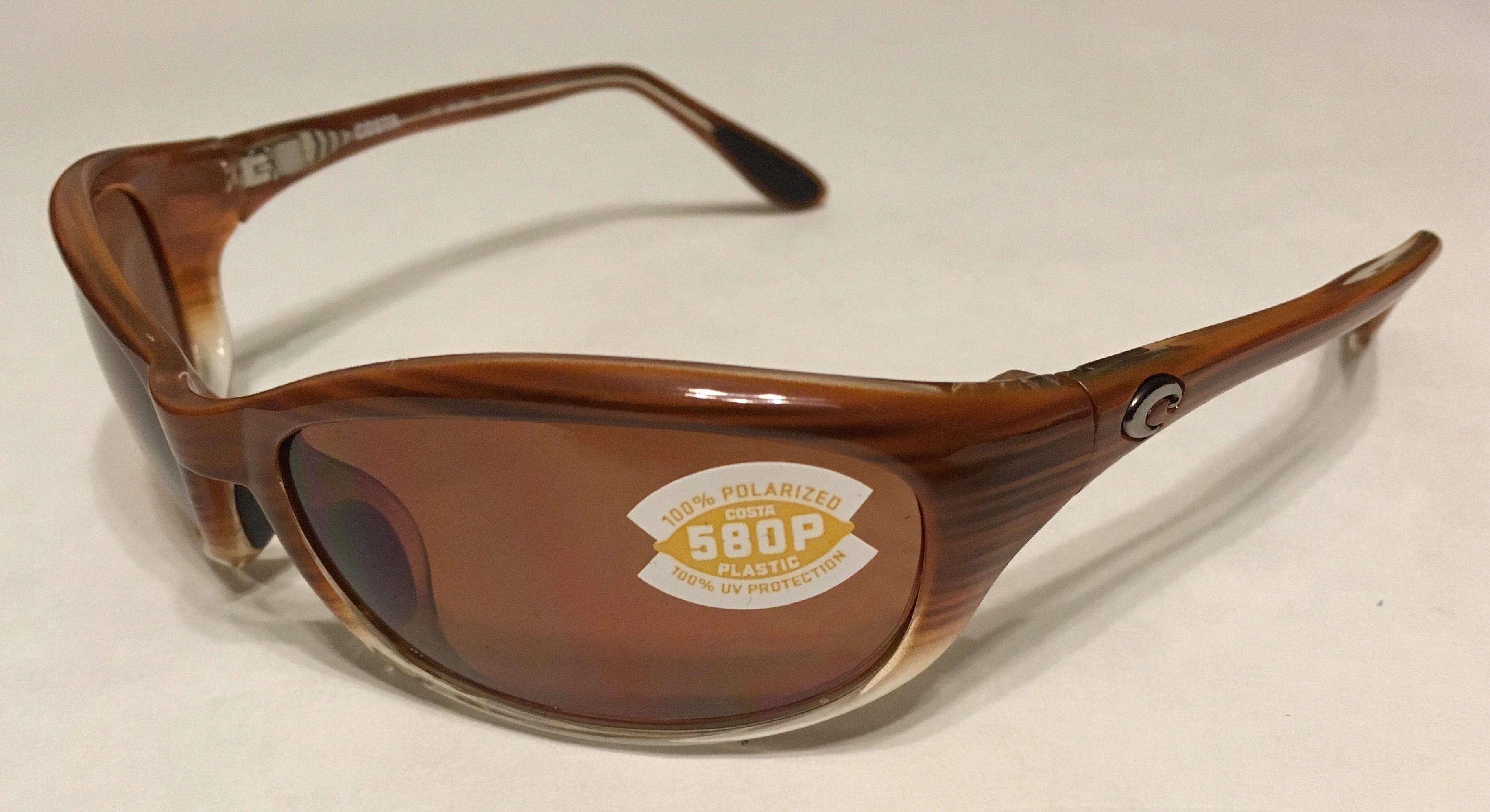 Costa Vela Sunglasses  costa del mar harpoon sunglasses wood fade frame polarized