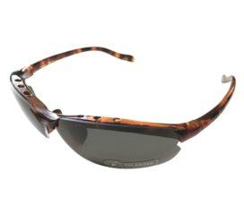 Native Eyewear Dash XP Sunglasses XTRA Lens - Maple Tortoise Polarized Gray Lens