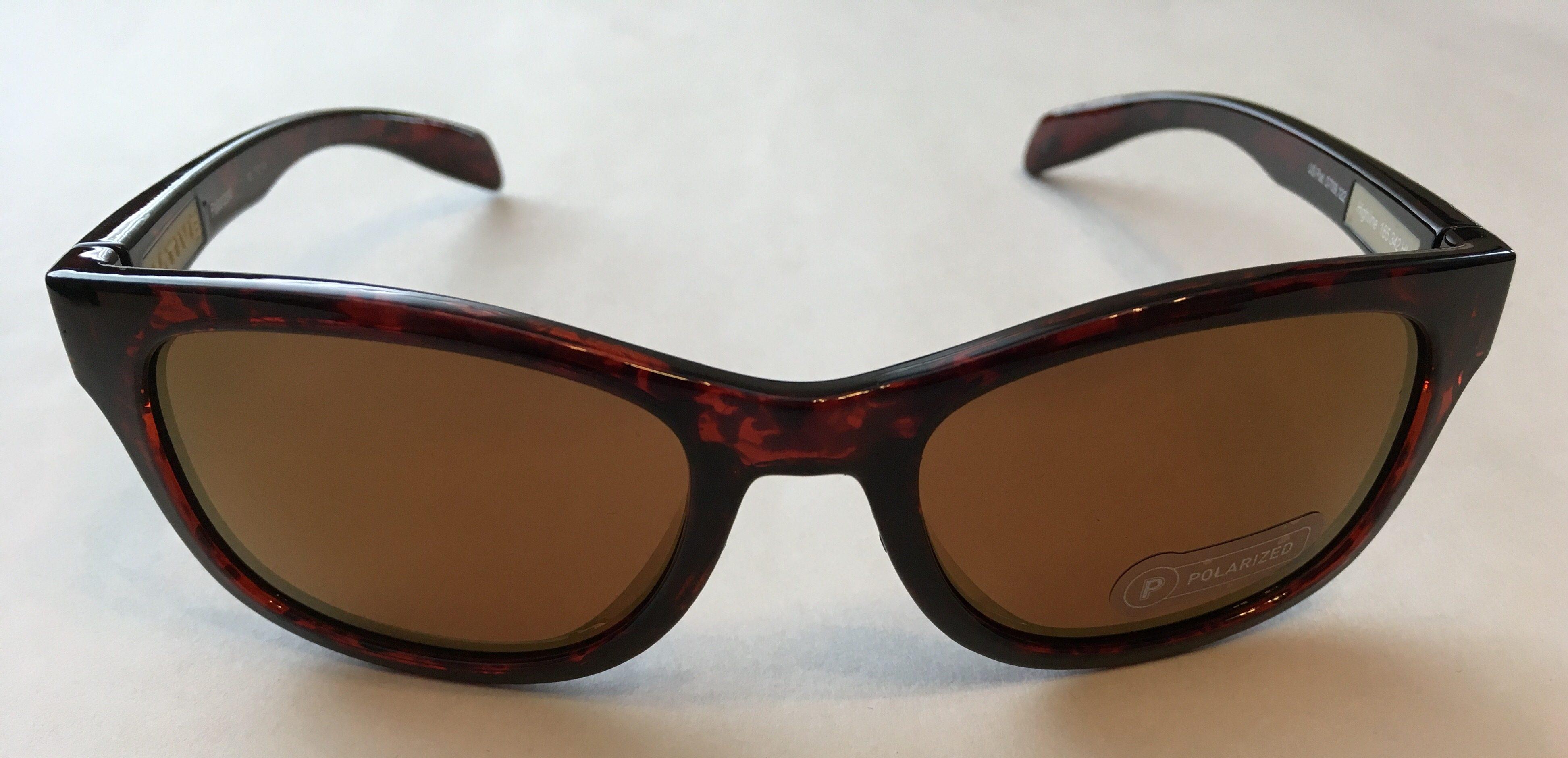 06414e26d3 Native Eyewear Highline Sunglasses - Maple Tortoise Sand POLARIZED N3 Bronze