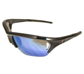 Tifosi Optics Radius FC Sunglasses - Gunmetal - Clarion Blue + 2 Extra Lenses