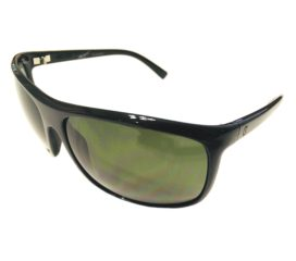 Electric Outline Sunglasses -Kelly Slater - Gloss Black Frame - Polarized M1 Gray Lens