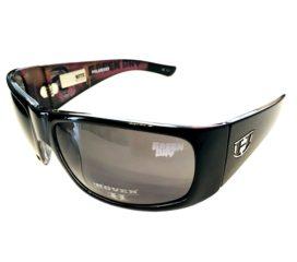 2a210ba0663 Hoven Vision Ritz Sunglasses – Black Frame – Green Day Edition Polarized  Gray Lens