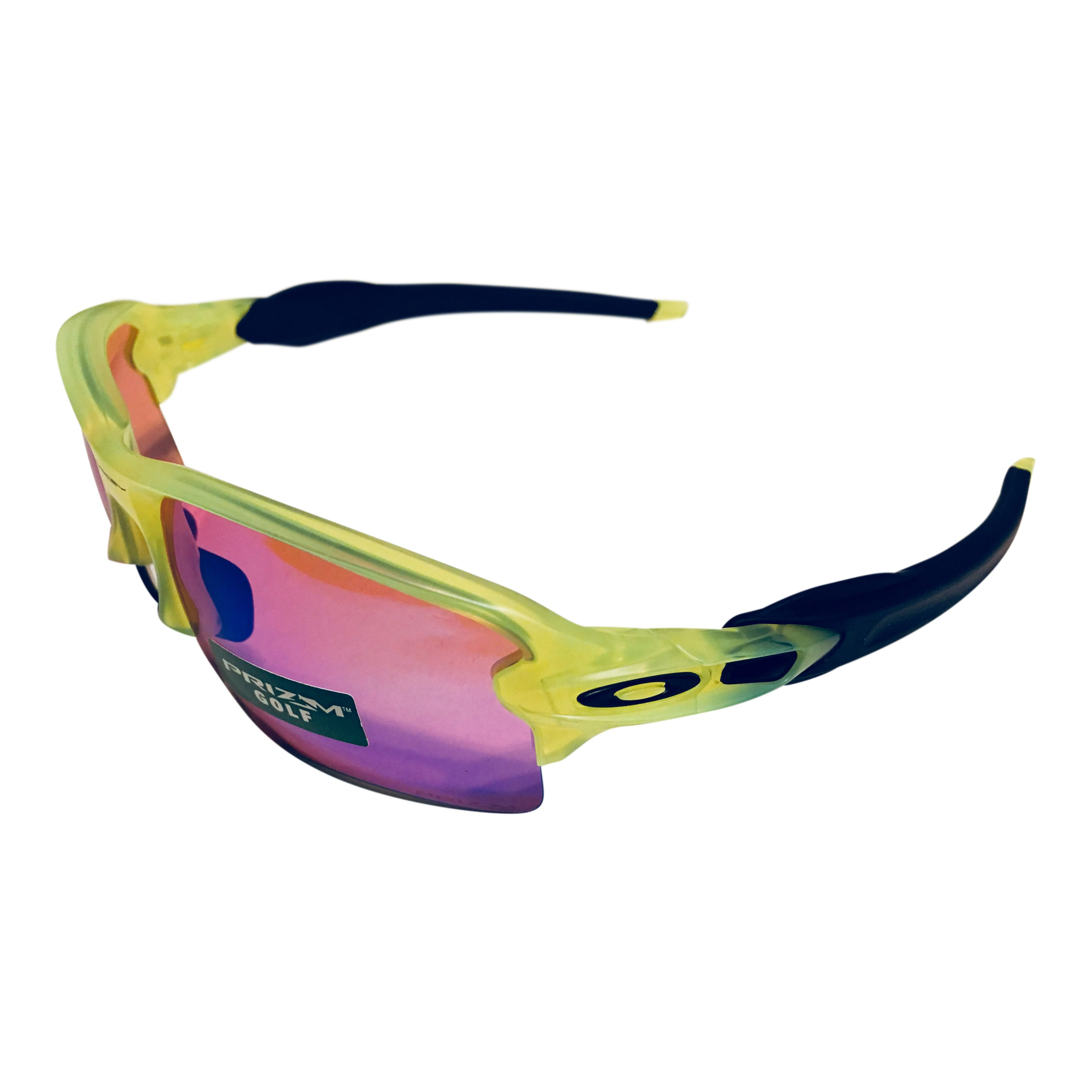 5699a41462c Oakley Flak 2.0 XL Sunglasses - Uranium Green - Prizm Golf Lens 009188-11