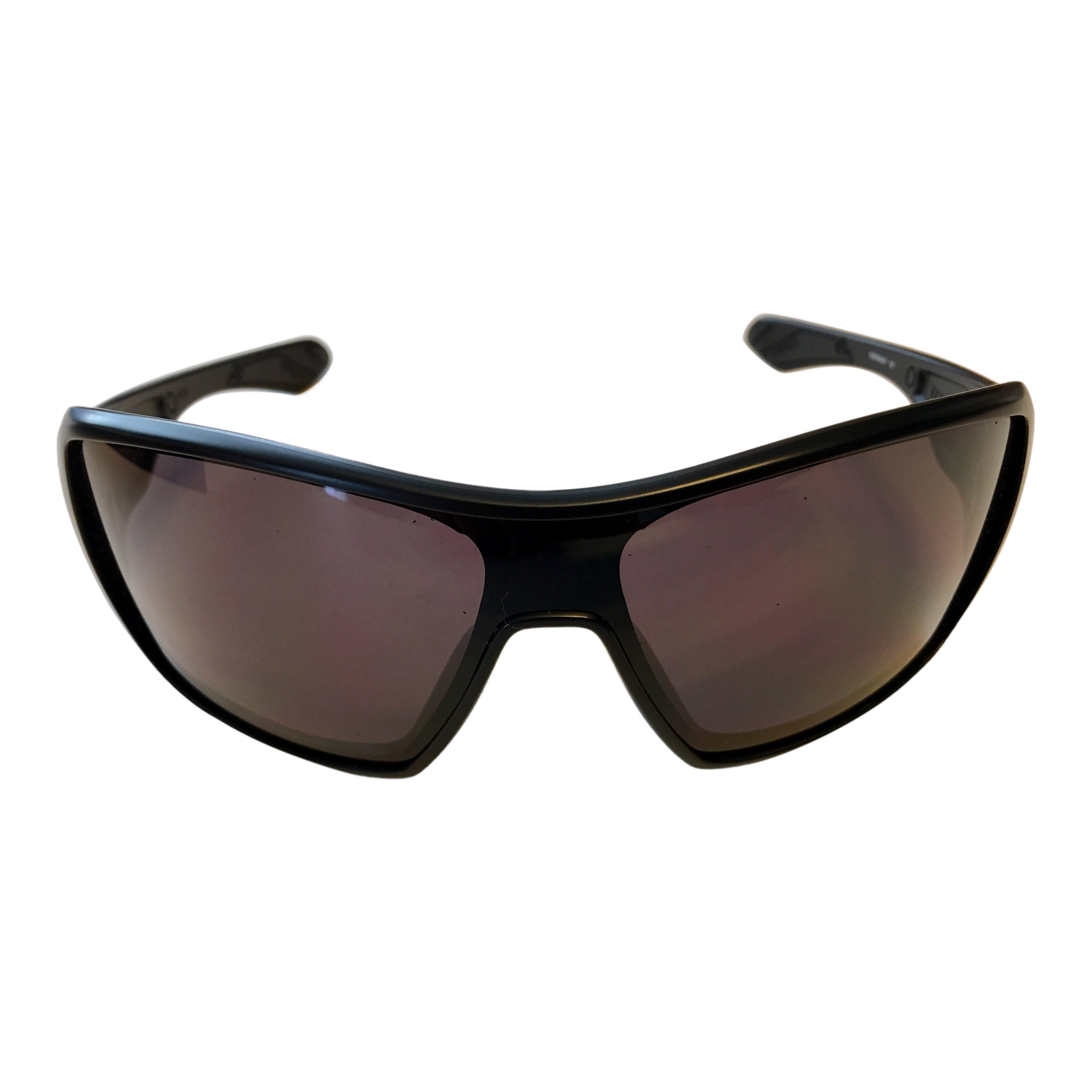 8cdd9f39297 Oakley Offshoot Sunglasses - Matte Black Frame - Warm Grey OO9190-01