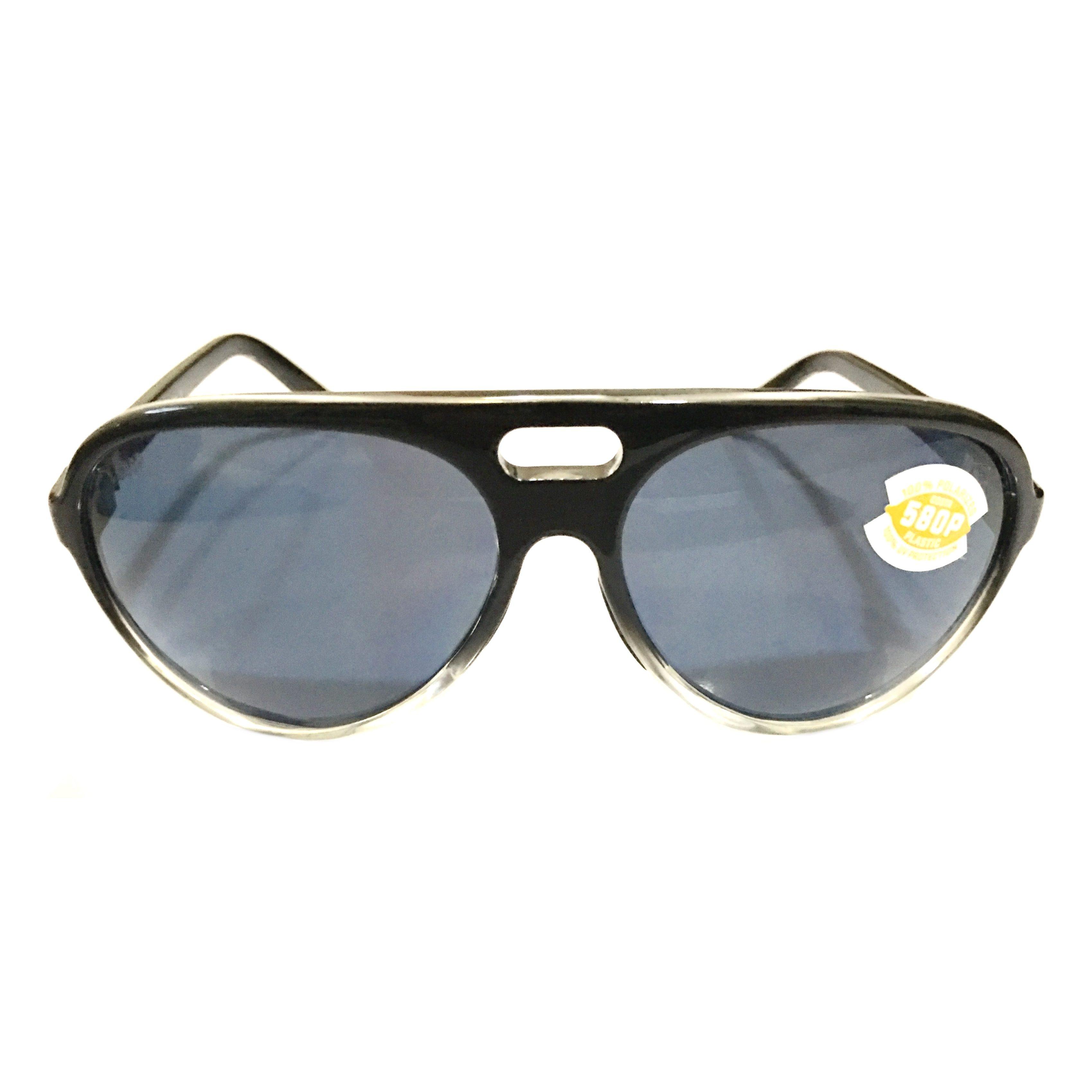 e4d6f1eadc6f8 Costa Del Mar Grand Catalina Sunglasses - Black Fade - POLARIZED Gray 580P