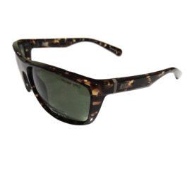 Nike Sun Swag Sunglasses - Tortoise Frame - Green Nike Max Lenses EV0653 204