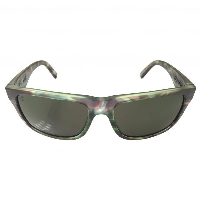 Electric Visual Swingarm Sunglasses - Mason Tiger Camo - Melanin Gray EE12945920