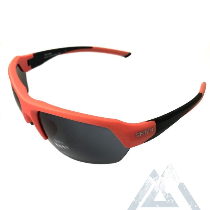 Smith Tempo Sunglasses - Matte Sunburst - Sun Black + XTRA Lens