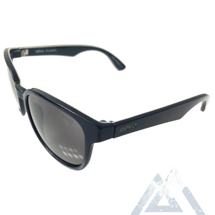 Revo Kash Sunglasses - Navy Grey Frame POLARIZED Graphite