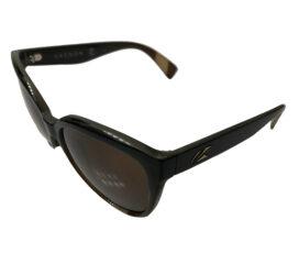 Kaenon Lina Sunglasses - Tiramisu Brown Frame - Polarized Gold Brown SR-90 Lenses