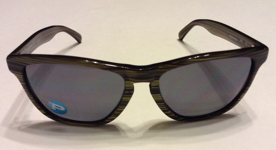 357a063e78 Oakley Frogskins Lx Banded Green « Heritage Malta