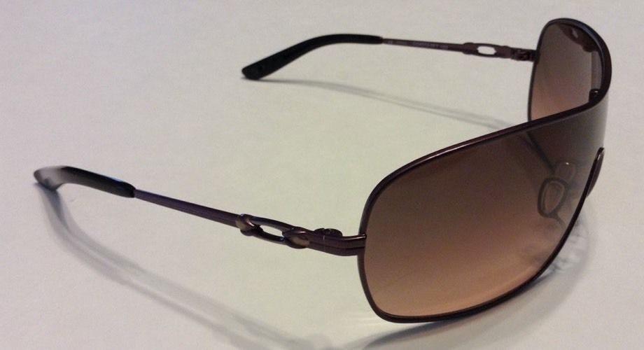 63f1f1e92f Oakley G40 Black Gradient Lenses