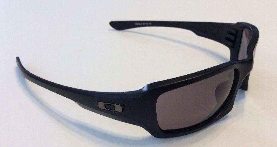 0eec129c6d Oakley Fives Squared White Frame No Lens
