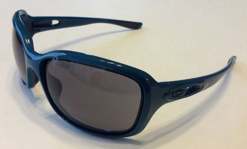 aca8bf450e Oakley Urgency MPH – Teal – Gray Lens – OO9158-15 USA