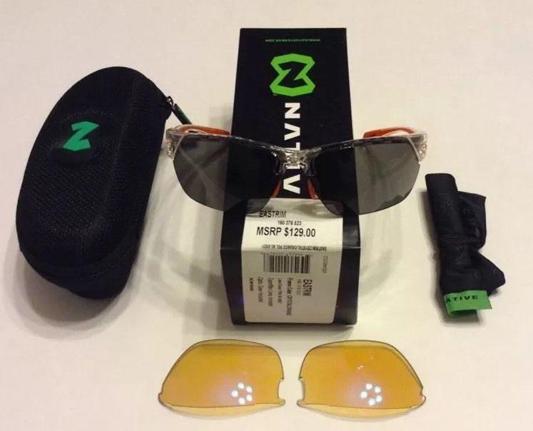 c99c87c549 Native Eyewear Eastrim – Crystal Orange – Polarized + Extra Lenses ...