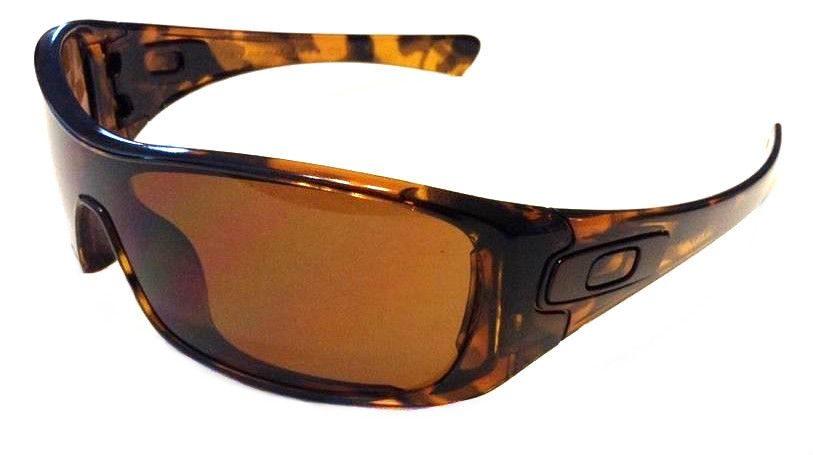 0a87553ef9f Oakley Antix – Brown Tortoise – Dark Bronze Lens – 03-703 ...