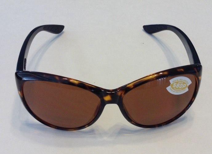 4c04216a2b9 Costa Del Mar La Mar – Tortoise Black – Polarized Amber 580P ...