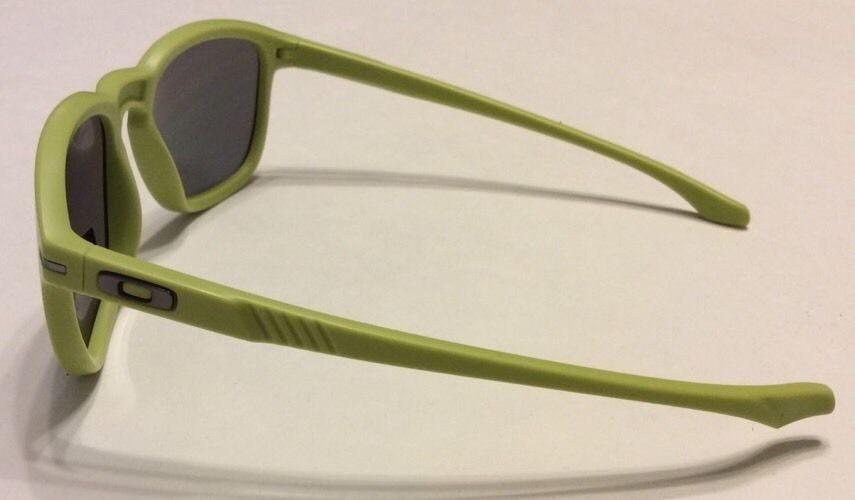 9aeddff84d0 Oakley Enduro – Fern Green – Jade Iridium Polarized – OO9223-18 ...