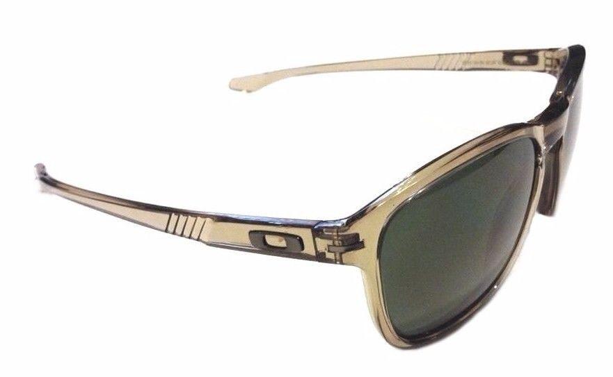 c1a4aa0b965 Oakley Ink Collection Enduro – Sepia – Dark Grey – OO9223-10 ...